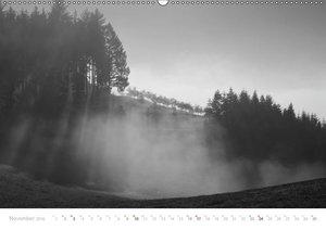 Mystischer Schwarzwald (Wandkalender 2019 DIN A2 quer)