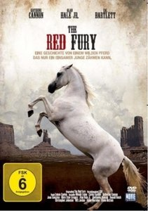 The Red Fury, 1 DVD
