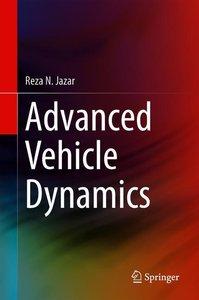 Advanced Vehicle Dynamics