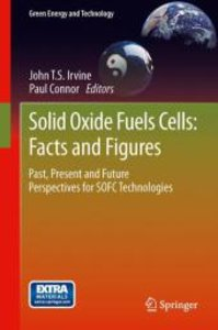 Solid Oxide Fuels Cells: Facts and Figures