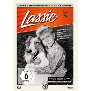 Lassie 4