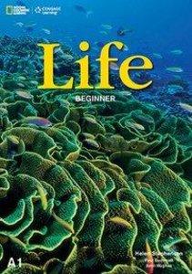 Life, Beginner. Student's Book m. DVD. Level A1