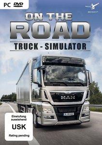 Truck Simulator - On the Road (Truck / LKW-Simulator)