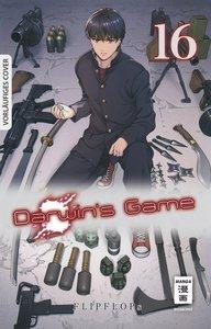 Darwin\'s Game 16