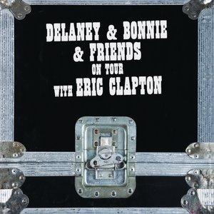 On Tour With Eric Clapton