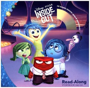 Disney: Inside Out