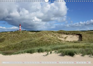 Amrum, die Perle in der Nordsee
