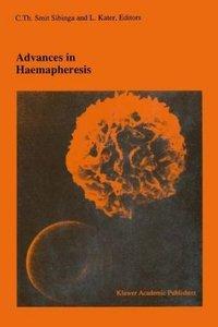 Advances in haemapheresis
