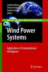 Wind Power Systems