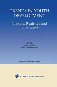 Trends in Youth Development