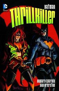 Batman: Thrillkiller