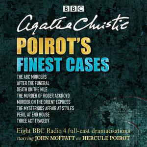 Poirot's Finest Cases