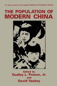 The Population of Modern China