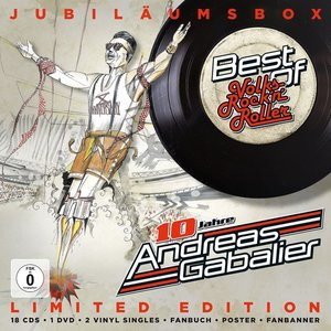 Best Of -10 Jahre Volks-Rock\'n\'Roller Jubiläumsbox
