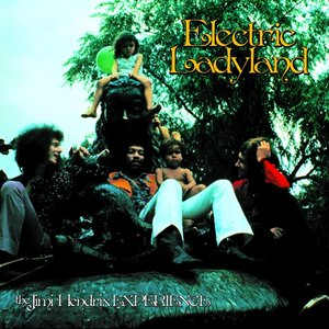 Electric Ladyland-50th Anniversary Deluxe Editio
