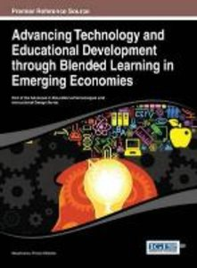 Advancing Technology and Educational Development Through Blended