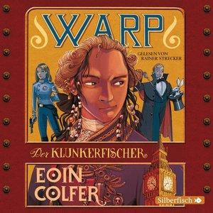 WARP - Der Klunkerfischer