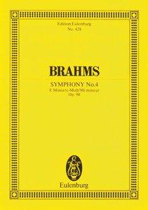 Sinfonie Nr. 4 e-Moll