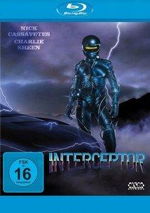 Interceptor - The Wraith