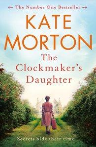 UNTITLED KATE MORTON BOOK 6