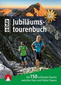 Jubiläumstourenbuch