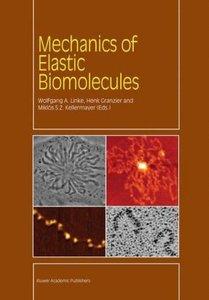Mechanics of Elastic Biomolecules