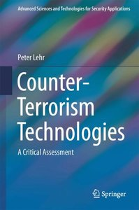 Counter-Terrorism Technologies