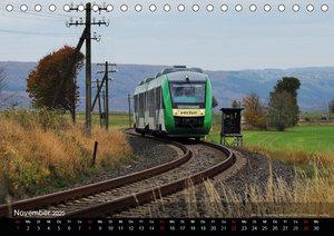 Eisenbahn in Mitteldeutschland