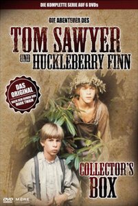 Tom Sawyer Collector\'s Box