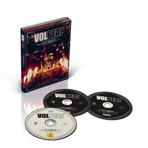 Let\'s Boogie! Live From Telia Parken (2CD+DVD)