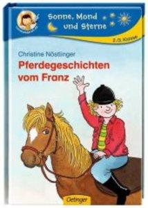 Pferdegeschichten vom Franz