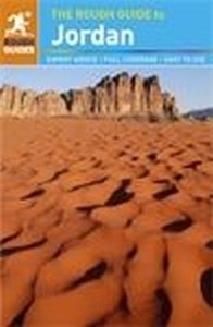 Teller, M: The Rough Guide to Jordan