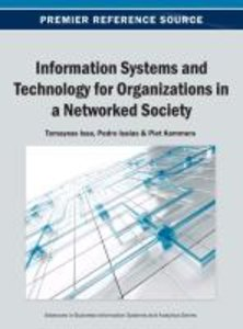 Information Systems and Technology for Organizations in a Networ
