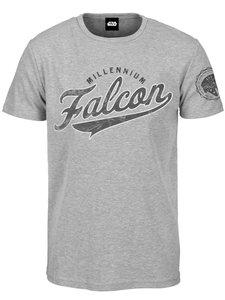 Falcon (Shirt L/Grey)