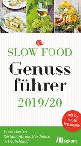 Slow Food Genussführer 2019/20