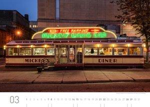 USA - Der Osten Exklusivkalender 2020 (Limited Edition)