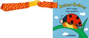 Mein Buch für den Buggy: Kribbel-Krabbel