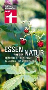 Essen aus der Natur