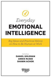 Everyday Emotional Intelligence
