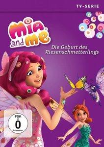 Mia and Me-Staffel 3-DVD 6
