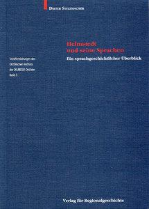 Helmstedt und seine Sprachen