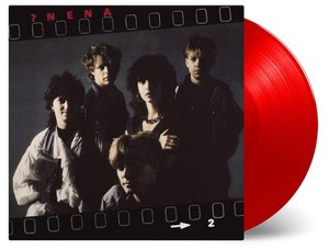 ? (Fragezeichen) (Limited Red Vinyl)