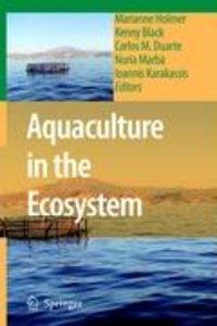 Aquaculture in the Ecosystem