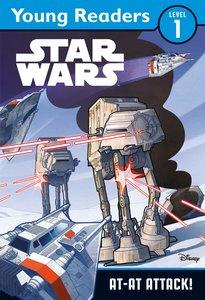 Star Wars: AT-AT Attack