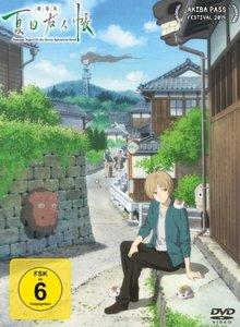 Natsume Yujin-chö - The Movie: Ephemeral Bond