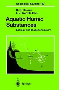 Aquatic Humic Substances
