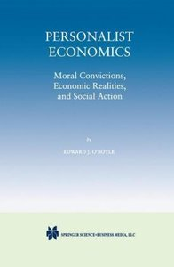 Personalist Economics