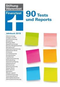 Finanztest Jahrbuch 2019