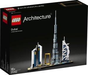 Architecture Dubai