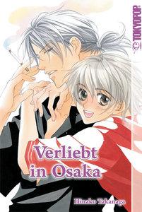 Verliebt in Osaka 01